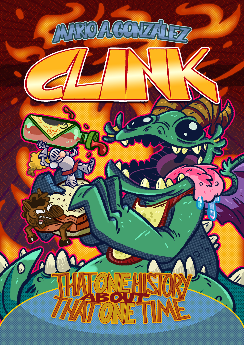 CLINK - That One History about That One Time