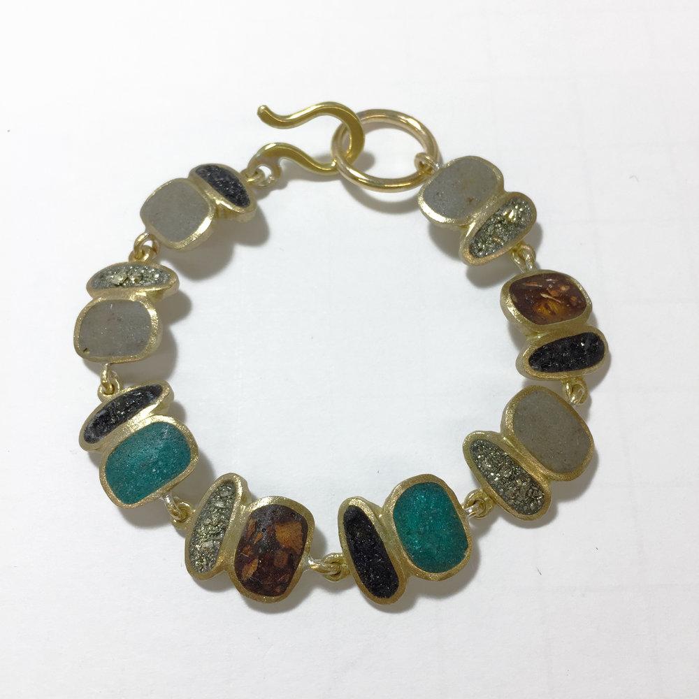 Short Stack Bracelet