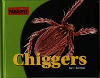PARASITES: CHIGGERS, 2004