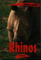 ANIMALS ATTACK!: RHINOS, 2003