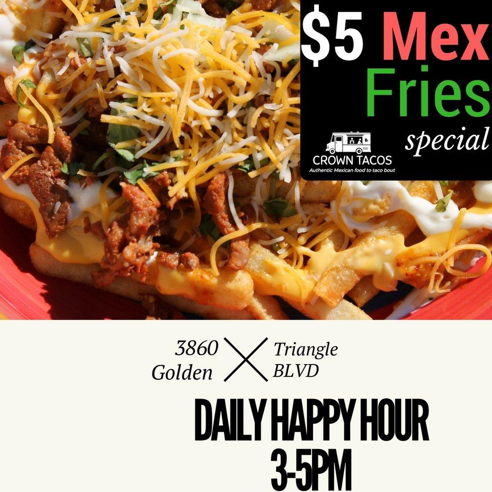 Happy HourMex Fry $5 3-5pm DAILY!.jpg