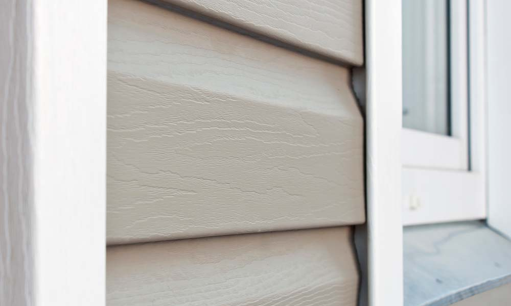 Siding Repairs - Siding Replacement and Repairs