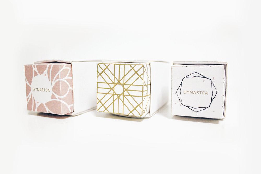 fragrance box design (bottom)