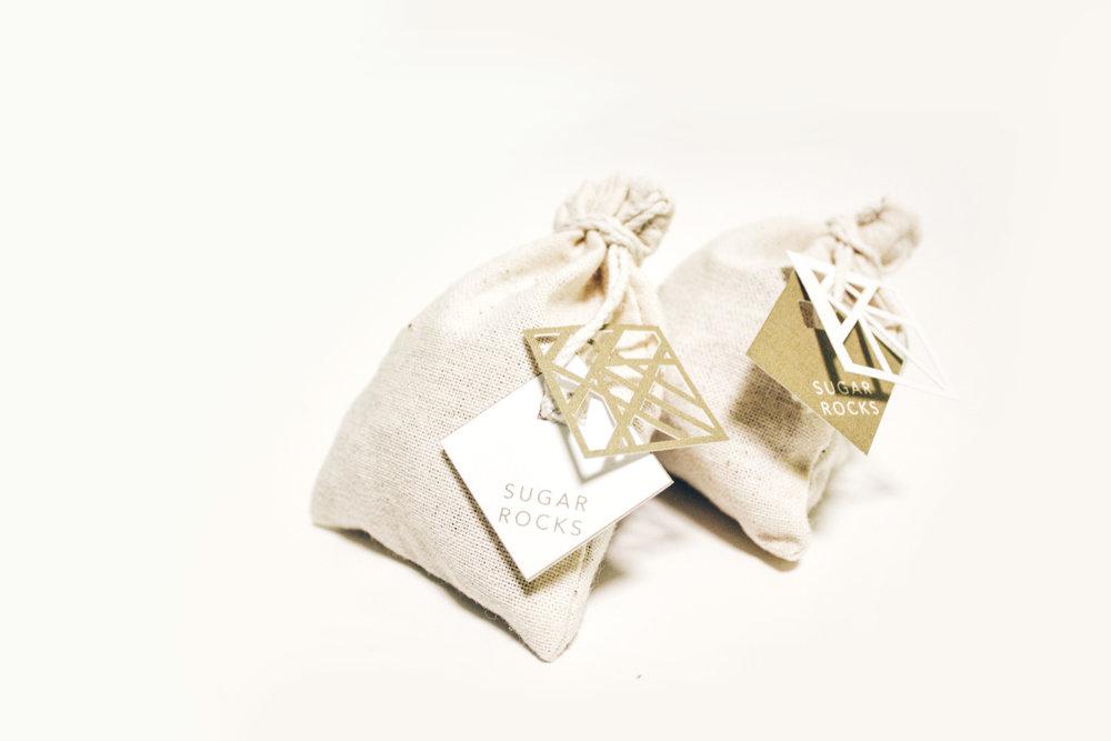 DYNASTEA - brand identity & packaging