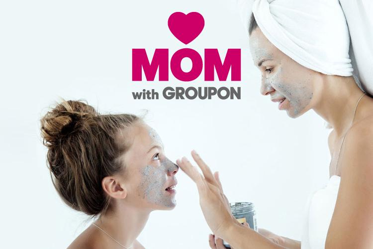 Groupon - Mother's Day — Julian Mandler
