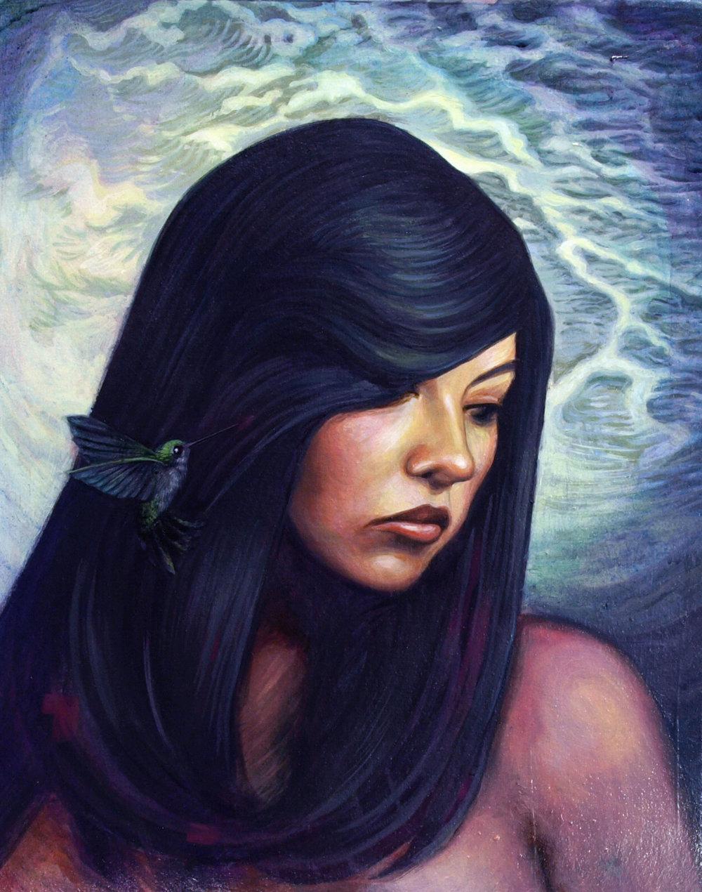 """Whispers"" by Jose Loza   http://www.jmloza.com"