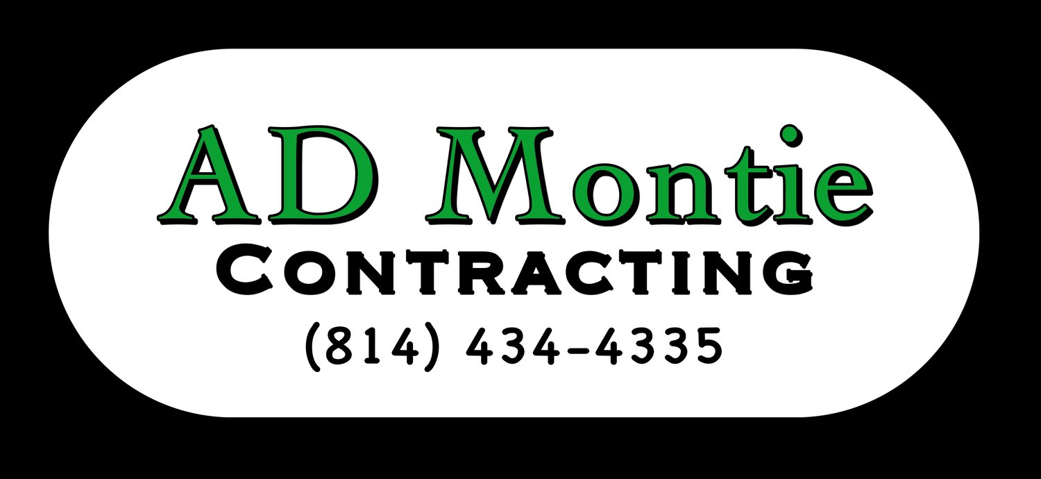 A.D. Montie Contracting