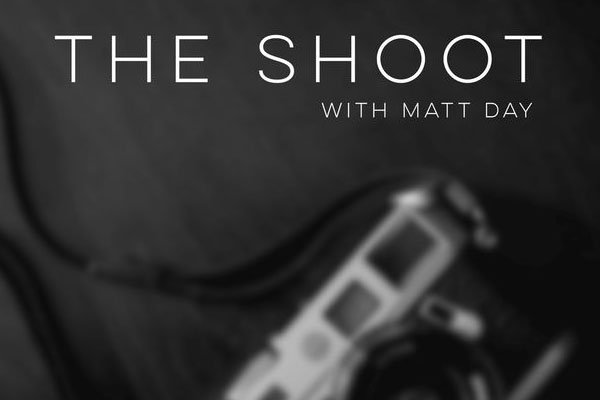 The Shoot - Podcast Interview
