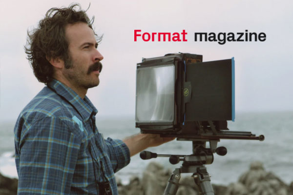 Format Magazine - Interview