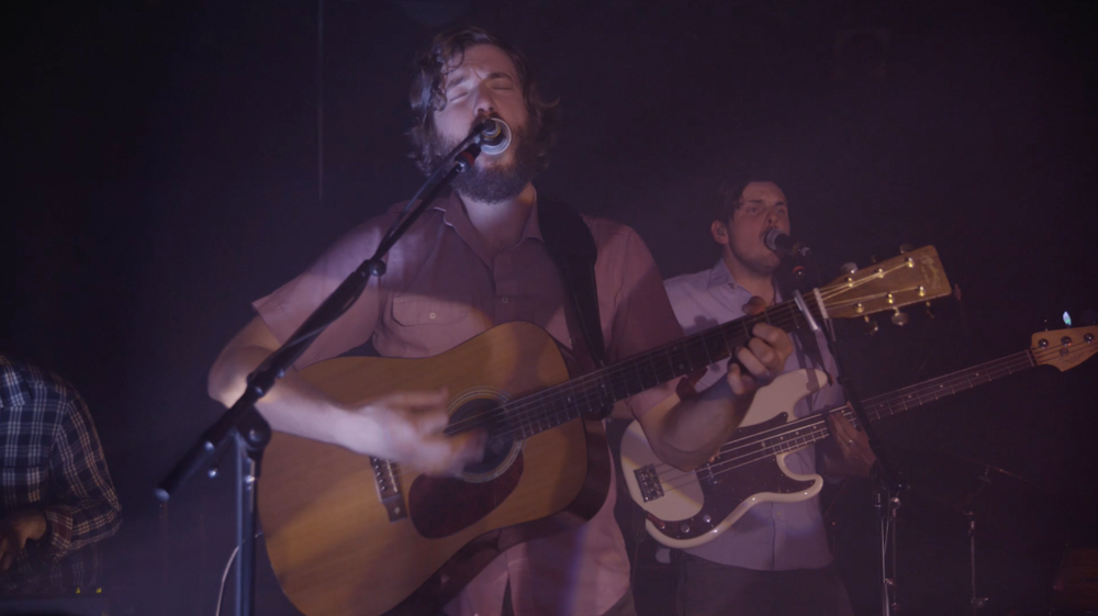MIDLAKE: LIVE IN DENTON, TX
