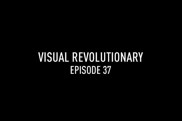 Visual Revolutionary - Podcast Interview