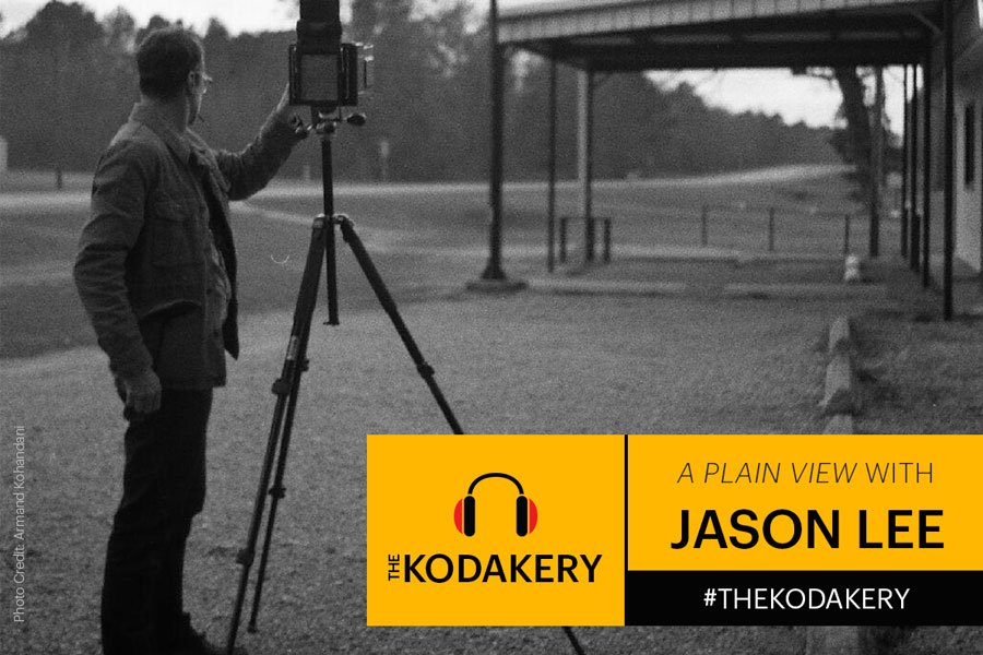 Kodak.com - Podcast Interview