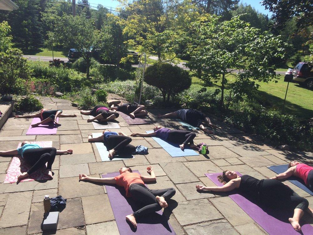 garden yoga twist.JPG