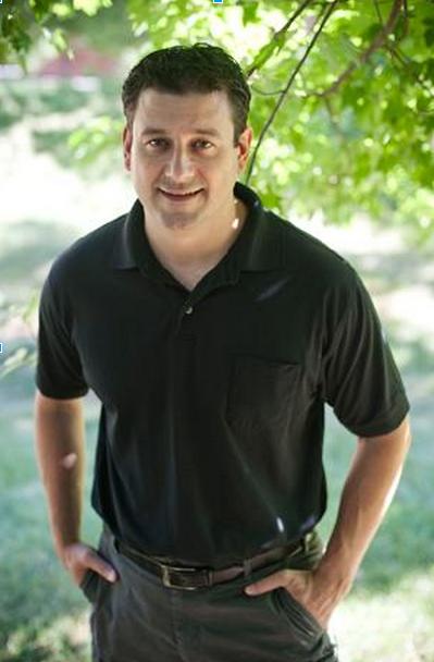 Dr. Luke Pietrantone
