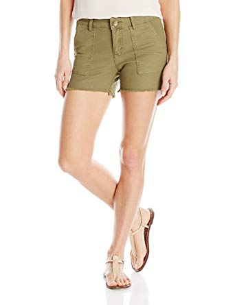 Kut from the Kloth tan shorts