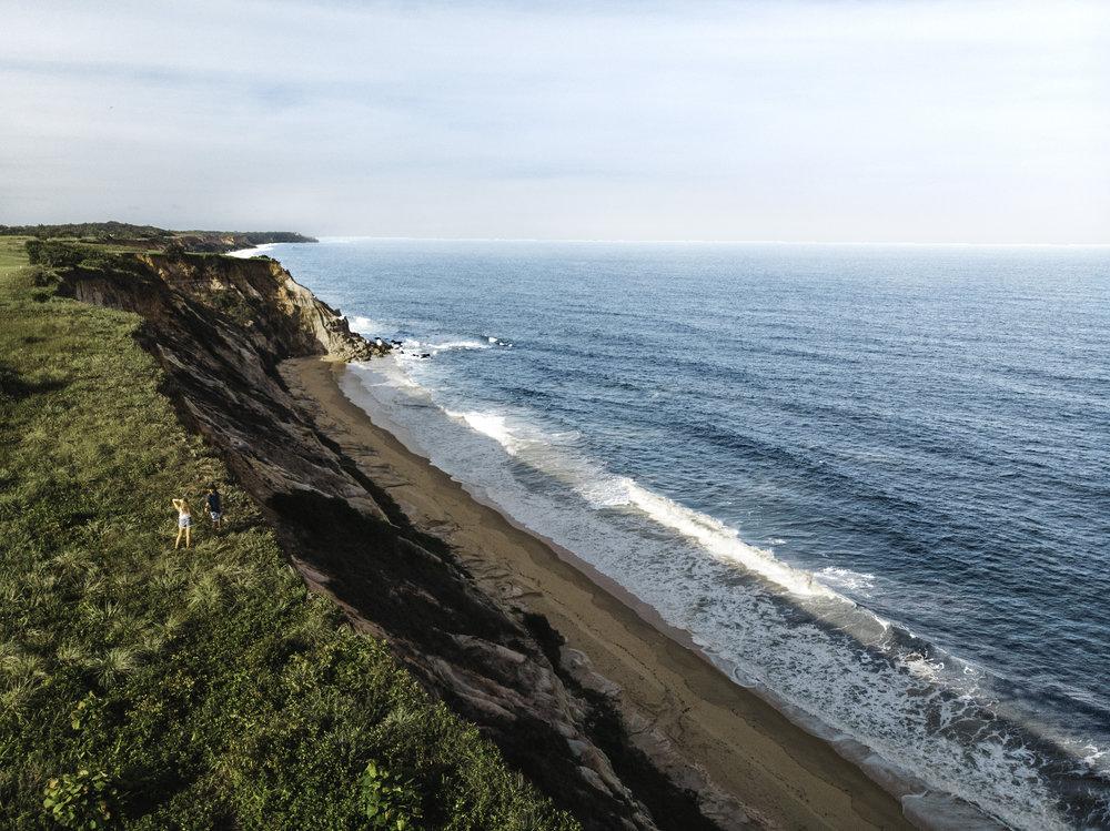 Trancoso Brazil Travel Guide - Praia da Tartarugas Beach