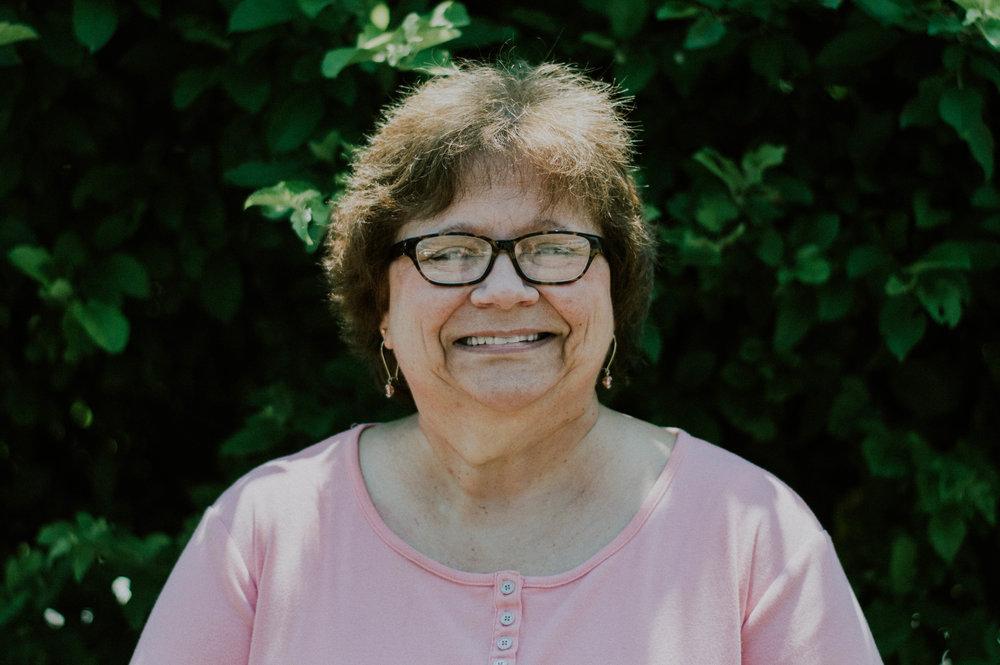 Lois Gronblom - Administrative Assistant 603.868.1027 x 200 lois.gronblom@durhamE.org