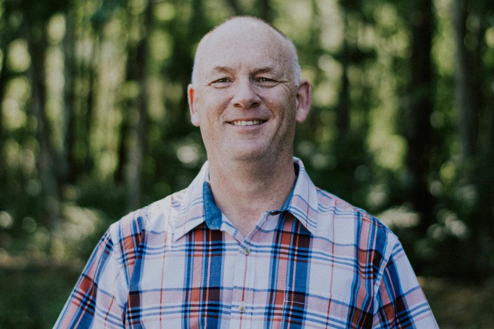 Kip Phoenix - Elder         boardofelders@durhamE.org