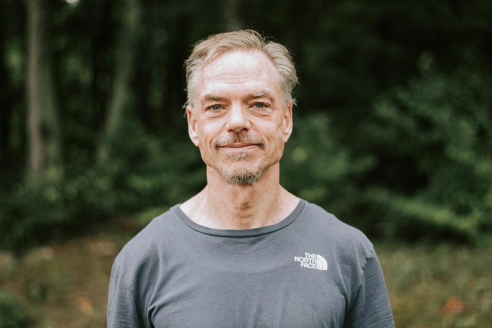 Chris Miller - Elder boardofelders@durhame.org