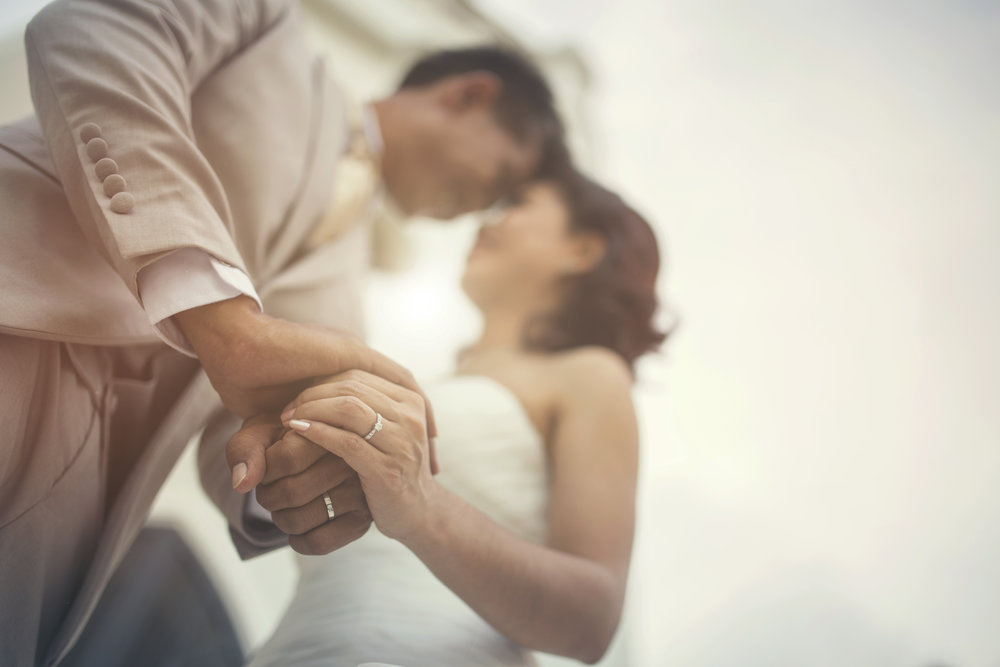 Marriage mentoring -