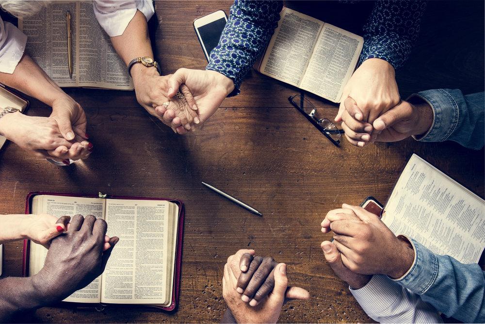 COMMUNITY GROUPS -