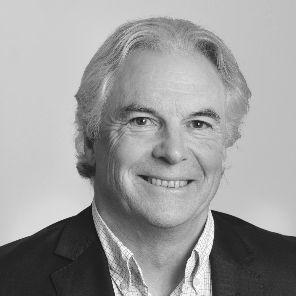 Rob Hutchison  Advisory Board Member