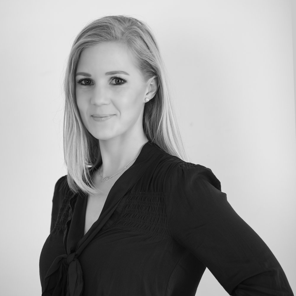 Olivia Walraven  Project Coordinator