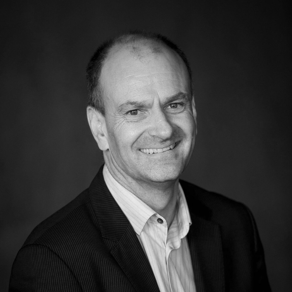 Andrew Brown  Chief Executive Officer