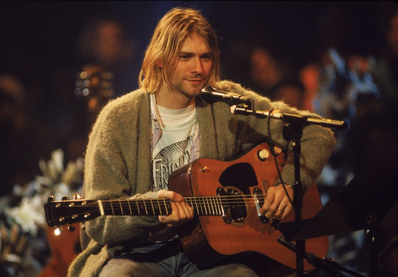 Today's Inspo - https://www.thefashionisto.com/kurt-cobain-sweater-style/#jp-carousel-396373