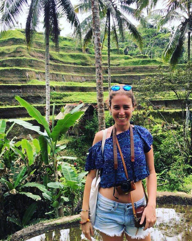 Lili C. - Italian in Bali