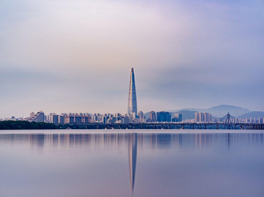 South korea - Sep 1 - Sep 30