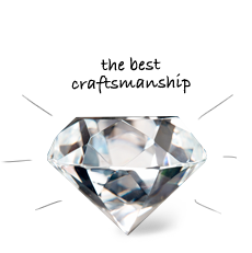 Diamond service - the best craftmanship