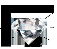 Diamond Quality Service