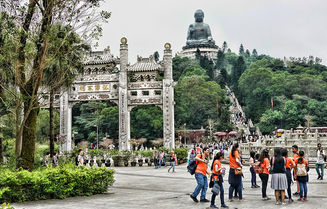 CHILD FRIENDLY TOURS - The private tours we offer are perfect for children of all ages. Hong Kong is brilliant for kids (and free for all children in full time education accompanied by a parent) and has attractions like Disneyland and Ocean Park but for those who want to see the real Hong Kong for a day or two, I can promise a fabulous, child-friendly, tour of Kong Kong...