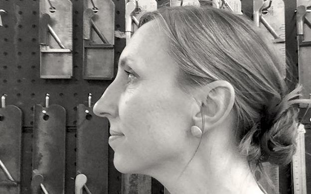 Megan Adie  Artist, Curator & Musician San Francisco / Copenhagen meganadie.com
