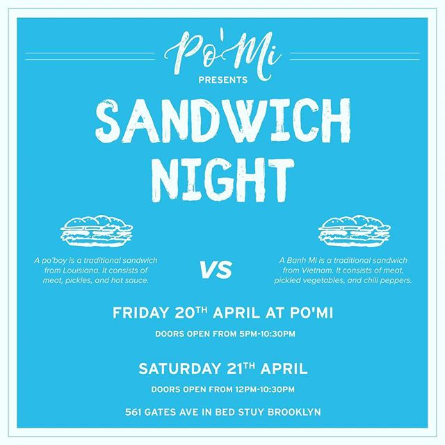 Our first featured  #BabetownFancy Chef, the incredible Chef Holly of @figandpigcatering is hosting a sandwich pop up and we can't wait to go! Hope to see you babes there! #supportlocalqueerbusinesses #andsandwiches