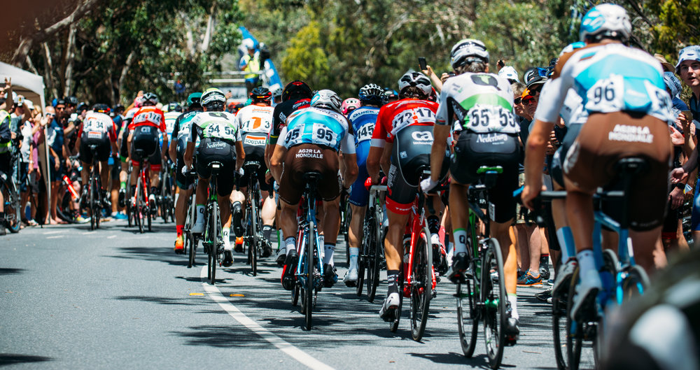 WILLUNGA - TDU STAGE 5