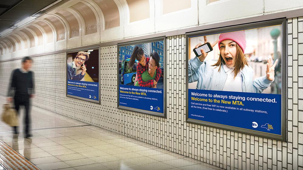 The New MTA