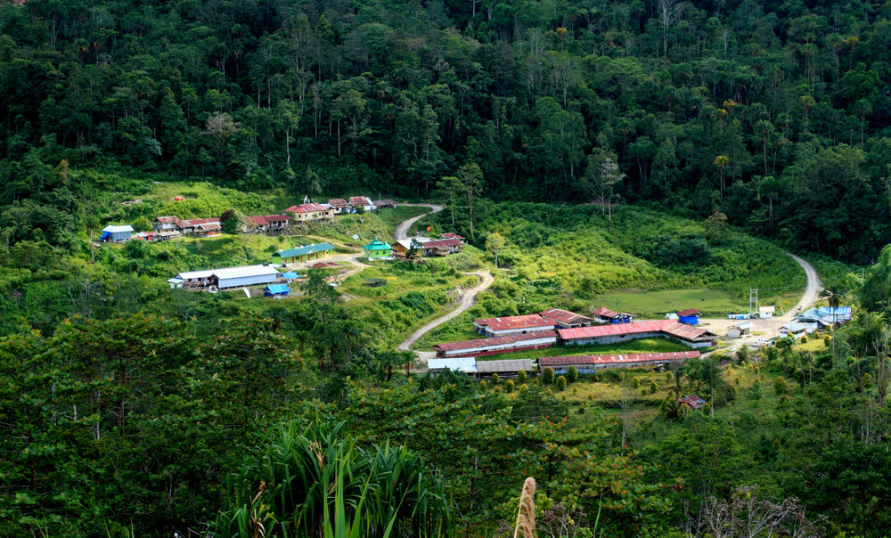 Targeting delivery of Definitive Feasibility Study in AUGUST 2018    Learn about our Awak Mas Gold Project