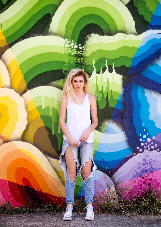 Shot by @ShotByLarry | Model Alli Hamon (@AlliHamon) | Miami, FL