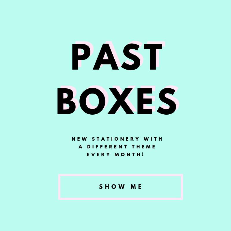 arigatouaiko_japanesestationery_pastboxes