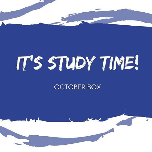 Yayyyy!!! We're putting our finishing touches on our October box 🙀🙀 Have you heard?! This month's box is themed around studying! The items in this box will surely make taking notes, highlighting your text books, marking your calendars & organising your things a heck more fun 💕✨ #arigatouaiko #japanesestationery