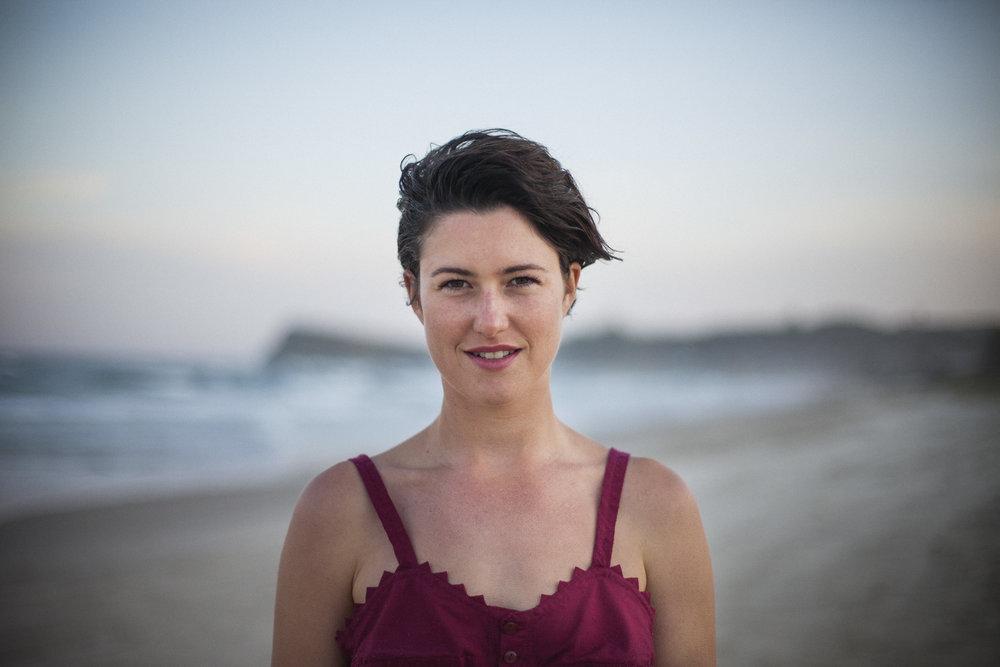 Kate MCDOWELL
