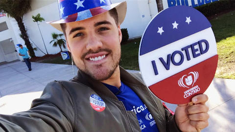 William Valdez Vote For Your America.jpg