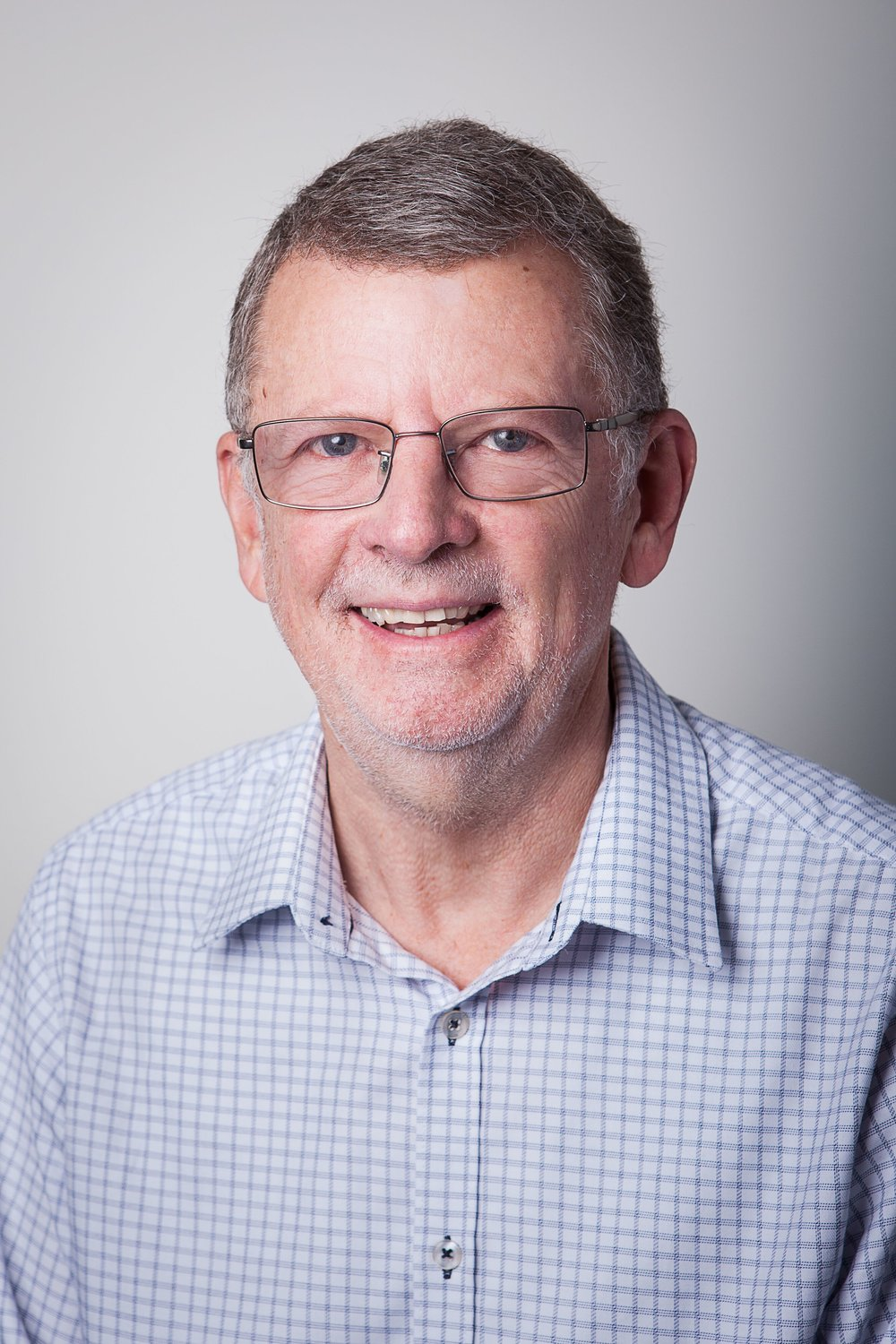 Emeritus   Professor David StJohn   Chief Investigator   The University of Queensland