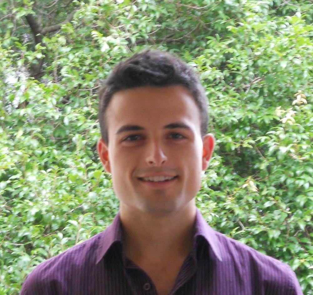 Dr Ben Pace