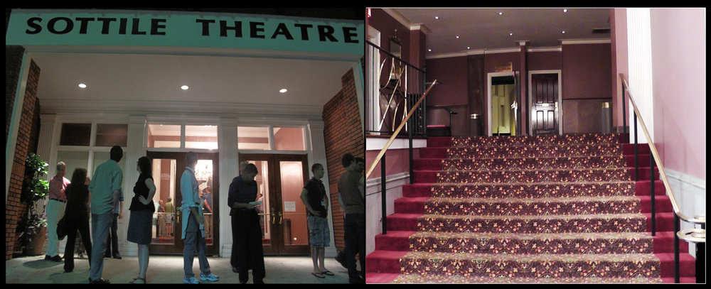 Sottile Theatre