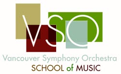 Vancouver Symphony Orchestra School of Music