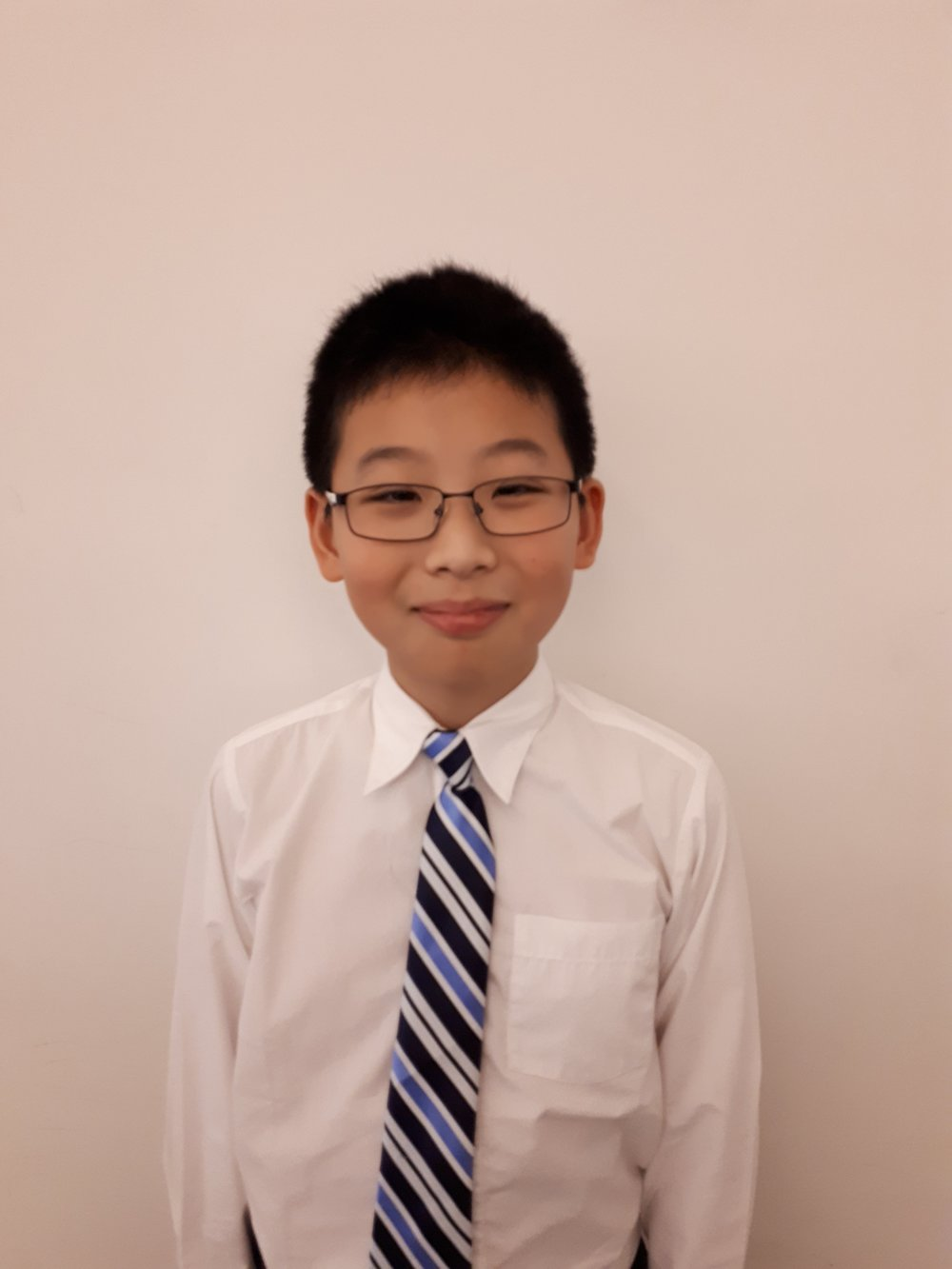 Raymond Tian