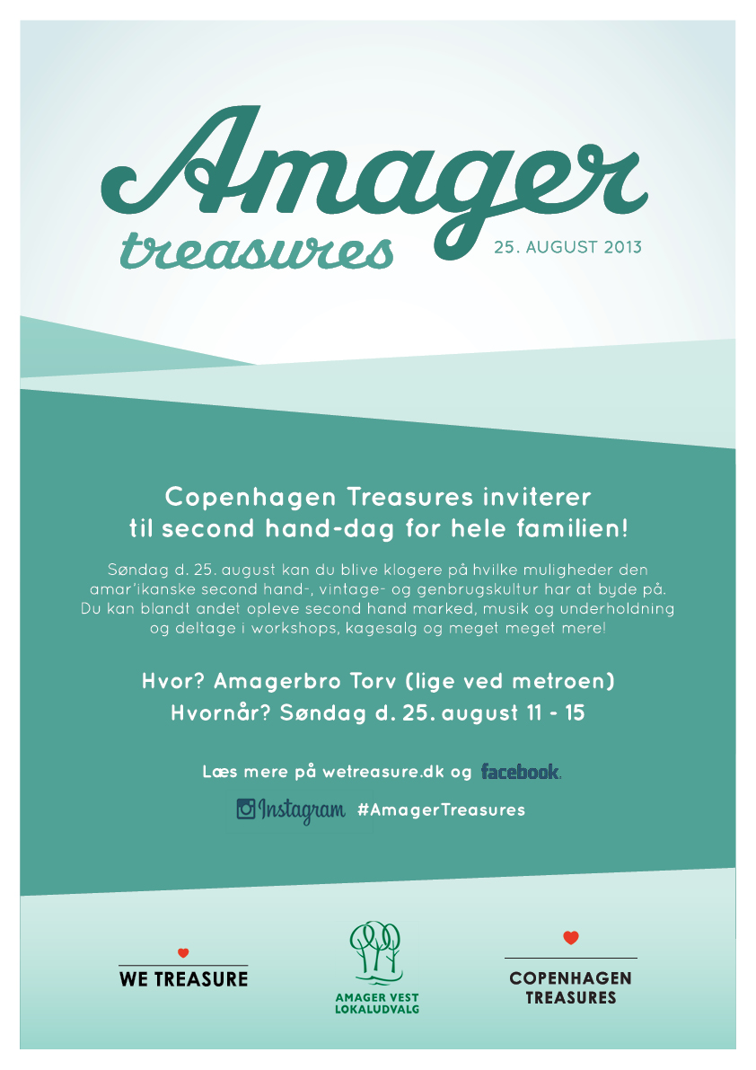 Amager_Treasures_poster